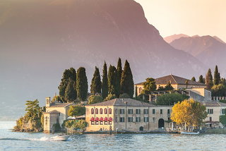 Hotel Aqualux Hotel Spa Suite & Terme Landschaft