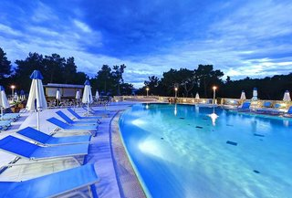 Hotel Bluesun Grand Hotel Elaphusa Pool