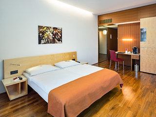 Hotel Austria Trend Europa Wien Wohnbeispiel