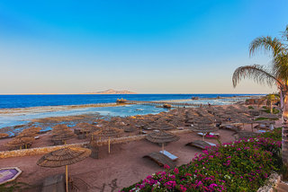 Hotel The Cleopatra Luxury Resort Strand