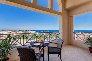 Hotel The Cleopatra Luxury Resort Wohnbeispiel