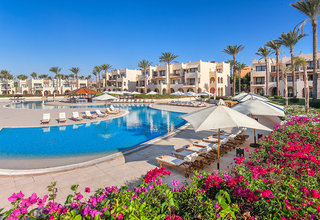 Hotel The Cleopatra Luxury Resort Pool
