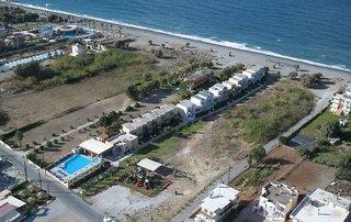 Hotel Cretan Sun Hotel & Apartments Luftaufnahme
