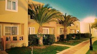 Hotel Cretan Sun Hotel & Apartments Außenaufnahme
