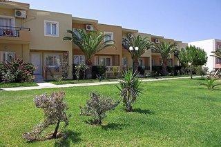 Hotel Cretan Sun Hotel & Apartments Wohnbeispiel