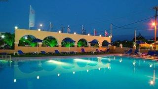 Hotel Cretan Sun Hotel & Apartments Pool