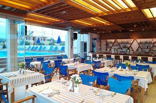 Hotel Cretan Sun Hotel & Apartments Restaurant