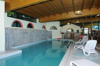 Hotel La Limonaia Hotel & Residence - Hotel Hallenbad