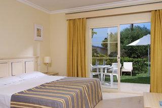 Hotel ZAFIRO Mallorca Wohnbeispiel