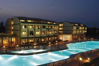 Hotel VONRESORT Elite Außenaufnahme