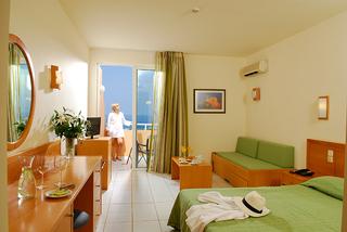 Hotel Imperial Belvedere Wohnbeispiel