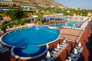Hotel Imperial Belvedere Pool