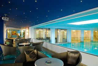 Hotel Imperial Belvedere Hallenbad