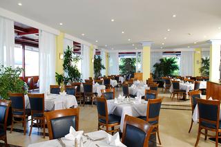 Hotel Imperial Belvedere Restaurant