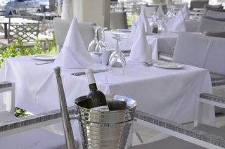 Hotel Mayor Mon Repos Palace Restaurant