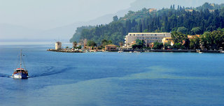 Hotel Mayor Mon Repos Palace Meer/Hafen/Schiff