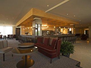 Hotel A.Roma Lifestyle Hotel Bar