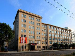 Hotel Leonardo Royal Hotel Außenaufnahme