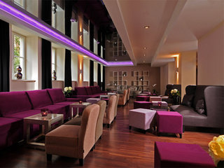 Hotel Leonardo Royal Hotel Bar