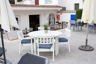 Hotel Hotel La Concha Soul Terasse