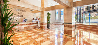 Hotel RH Corona del Mar Lounge/Empfang