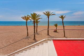 Hotel RH Corona del Mar Strand