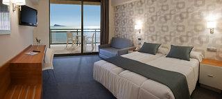 Hotel RH Corona del Mar Wohnbeispiel