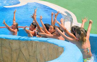 Hotel RH Corona del Mar Kinder