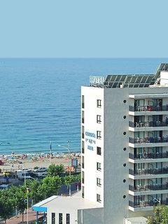 Hotel RH Corona del Mar Außenaufnahme