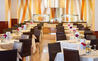 Hotel RH Corona del Mar Restaurant