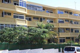 Hotel Faisan Außenaufnahme