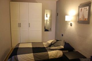 Hotel Faisan Wohnbeispiel