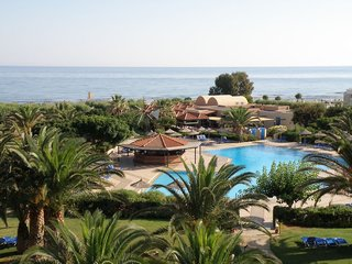 Hotel Anissa Beach & Village Pool