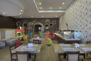Hotel Club Mega Saray Kinder
