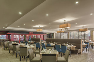 Hotel Club Mega Saray Restaurant