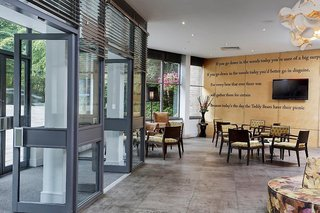 Hotel Epping Forest Hotel Lounge/Empfang