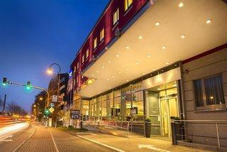 Hotel Essential by Dorint Hotel Köln-Junkersdorf Außenaufnahme