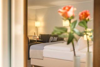 Hotel Essential by Dorint Hotel Köln-Junkersdorf Wohnbeispiel