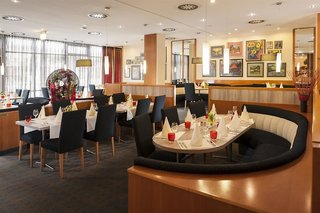 Hotel Dorint Dresden Restaurant