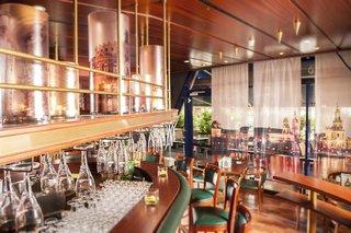 Hotel Dorint Dresden Bar