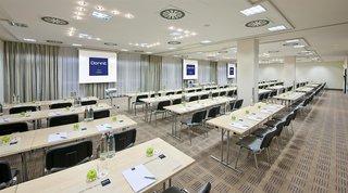 Hotel Dorint Dresden Konferenzraum