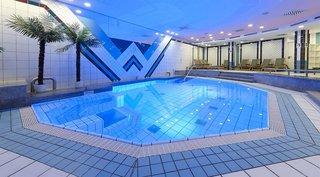 Hotel Dorint Dresden Pool