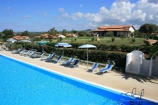 Hotel Ninea Agriturismo Pool
