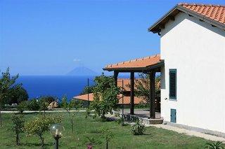 Hotel Ninea Agriturismo Außenaufnahme