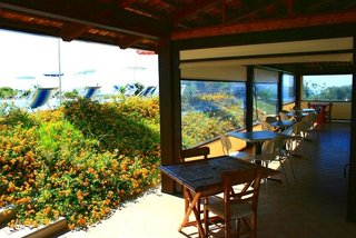Hotel Ninea Agriturismo Terasse