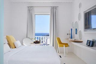 Hotel Myconian Ambassador Relais & Chateaux Wohnbeispiel