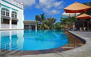 Hotel L´Archipel Pool