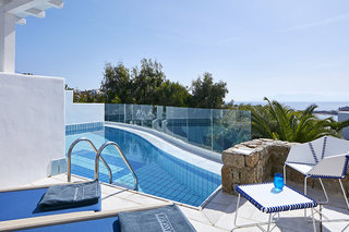 Hotel Myconian Ambassador Relais & Chateaux Pool