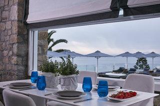 Hotel Myconian Ambassador Relais & Chateaux Restaurant