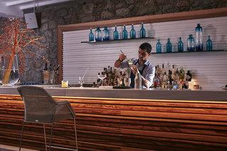 Hotel Myconian Ambassador Relais & Chateaux Bar